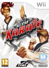 All Star Karate voor Nintendo Wii