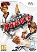 All Star Karate voor Nintendo Wii