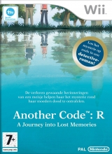Another Code: R - A Journey into Lost Memories voor Nintendo Wii
