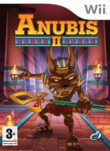 Anubis II voor Nintendo Wii