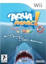 Aqua Panic! voor Nintendo Wii
