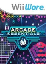 Arcade Essentials voor Nintendo Wii