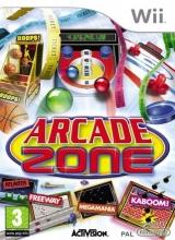 Arcade Zone voor Nintendo Wii