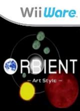 Art Style Orbient voor Nintendo Wii