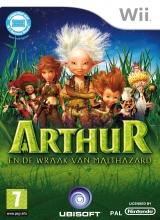 Arthur en de Wraak van Malthazard Nieuw voor Nintendo Wii