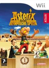 Asterix en de Olympische Spelen voor Nintendo Wii