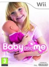 Baby and Me voor Nintendo Wii