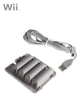 Balance Board Battery Pack Third Party voor Nintendo Wii