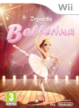 Ballerina voor Nintendo Wii
