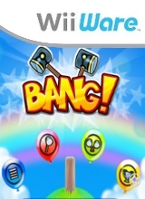Bang Attack voor Nintendo Wii