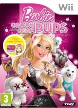 Barbie: Hondenshow Puppy's voor Nintendo Wii