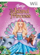 Barbie als de Eilandprinses voor Nintendo Wii