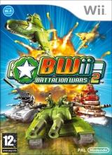 Battalion Wars II voor Nintendo Wii