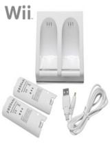 Battery Pack voor Nintendo Wii