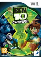 Ben 10: Omniverse voor Nintendo Wii