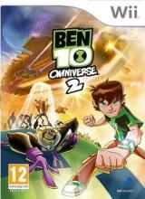 Ben 10: Omniverse 2 voor Nintendo Wii