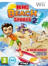 Big Beach Sports 2 voor Nintendo Wii