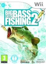 Big Catch Bass Fishing 2 voor Nintendo Wii