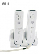 Bigben Battery Pack voor Nintendo Wii