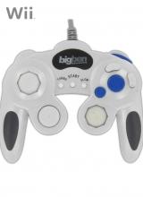 Bigben Gamecube Controller voor Nintendo Wii