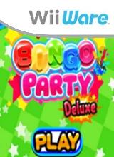 Bingo Party Deluxe voor Nintendo Wii