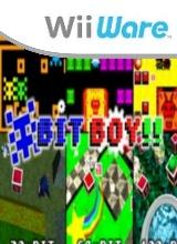 Bit Boy voor Nintendo Wii