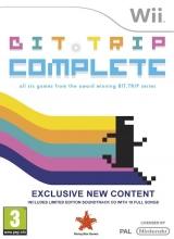 Bit. Trip Complete Zonder Handleiding voor Nintendo Wii