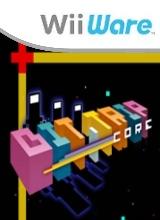 Bit Trip Core voor Nintendo Wii