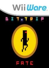 Bit Trip Fate voor Nintendo Wii