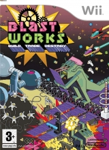Blast Works Build Trade Destroy voor Nintendo Wii