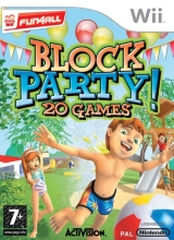 Block Party! 20 Games voor Nintendo Wii