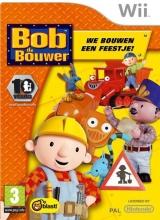 Bob de Bouwer: We Bouwen een Feestje voor Nintendo Wii