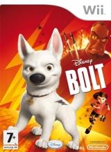 Bolt voor Nintendo Wii