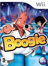 Boogie Zonder Handleiding voor Nintendo Wii