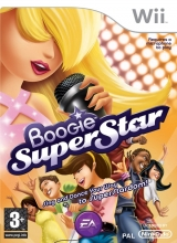 Boogie SuperStar Nieuw voor Nintendo Wii