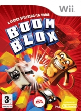 Boxshot Boom Blox
