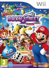 Boom Street voor Nintendo Wii