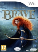 Brave: The Video Game voor Nintendo Wii