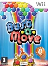 Bust-A-Move voor Nintendo Wii