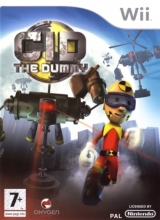 CID The Dummy voor Nintendo Wii