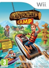 Cabelas Adventure Camp voor Nintendo Wii