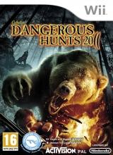 Cabela's Dangerous Hunts 2011 voor Nintendo Wii