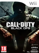 Call of Duty: Black Ops voor Nintendo Wii