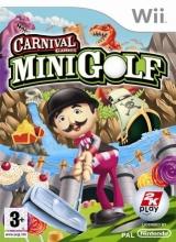 Carnival Games: Mini-Golf voor Nintendo Wii