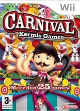 Carnival Kermis Games voor Nintendo Wii