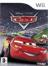 Cars voor Nintendo Wii