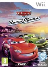 Cars Race-O-Rama voor Nintendo Wii