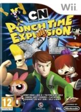 Cartoon Network Punch Time Explosion XL voor Nintendo Wii