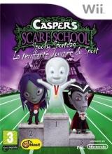 Caspers Scare School Spooky Sportdag voor Nintendo Wii