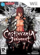 Castlevania Judgement voor Nintendo Wii